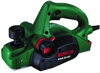 Elektrohobel Bosch PHO 20-82