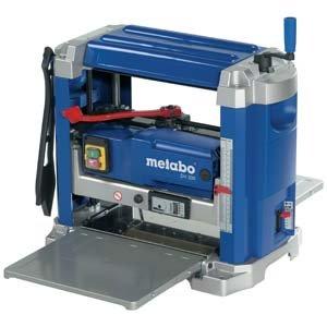 Metabo Dickenhobelmaschine