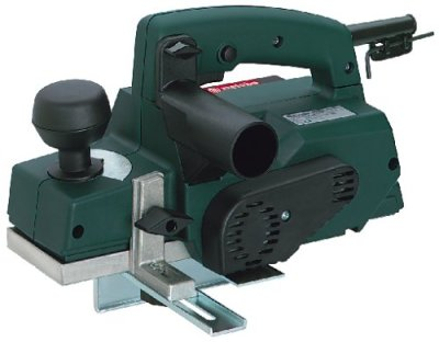 Metabo Elektrohobel 0882